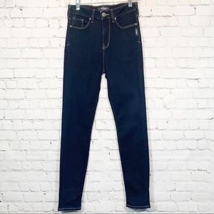 Silver Jeans | Robson High Rise, Skinny